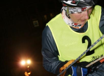 Adventure Racing European Champioships 2013 (Olo Jasik, dzień I)