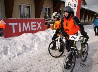 Adventure Racing European Champioships 2013 (fot. Olo Jasik)